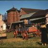Une ferme de 1940