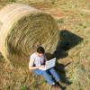 les nouvelles technologies et l'agriculture
