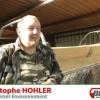 Christophe Hohler, un client Beiser satisfait !