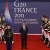 G20 – « une augmentation de 70% de la production agricole sera nécessaire »