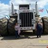 Big Bud, le plus gros tracteur du monde