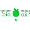 Infographie : état des lieux de l'agriculture bio