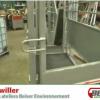 La cage de pesage Beiser Environement en vidéo