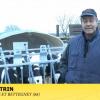 Claude Vautrin nous parle de la niche à veau Beiser