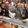Jacques Chirac ne sera pas au Salon de l'Agriculture 2012