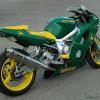 John Deere se met à la moto
