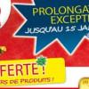 Faites vous plaisir jusqu'au 15 Janvier 2013, avec les offres Beiser Environnement !