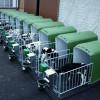 Beiser Environnement lance un produit exceptionnel : la Niche à veau individuelle «Prestige»