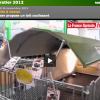 La nouvelle niche 5 veaux Beiser, avec toit coulissant, en vidéo sur le site Internet de La France Agricole