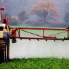 Les pesticides reduisent les performances mentales