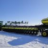 Du matériel agricole de belle taille