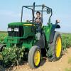 Quel permis faut-il pour conduire un véhicule agricole ?